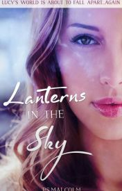 Lanterns in the Sky Cover