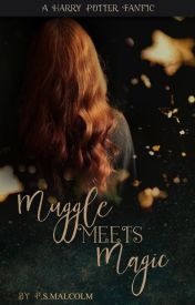 Muggle Meets Magic Cover