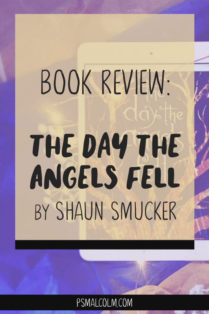 Book Review | The Day The Angels Fell, by Shaun Smucker