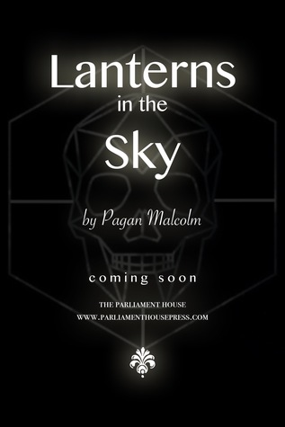 Lanterns in the Sky - Placeholder Cover - The Parliament House Publishing