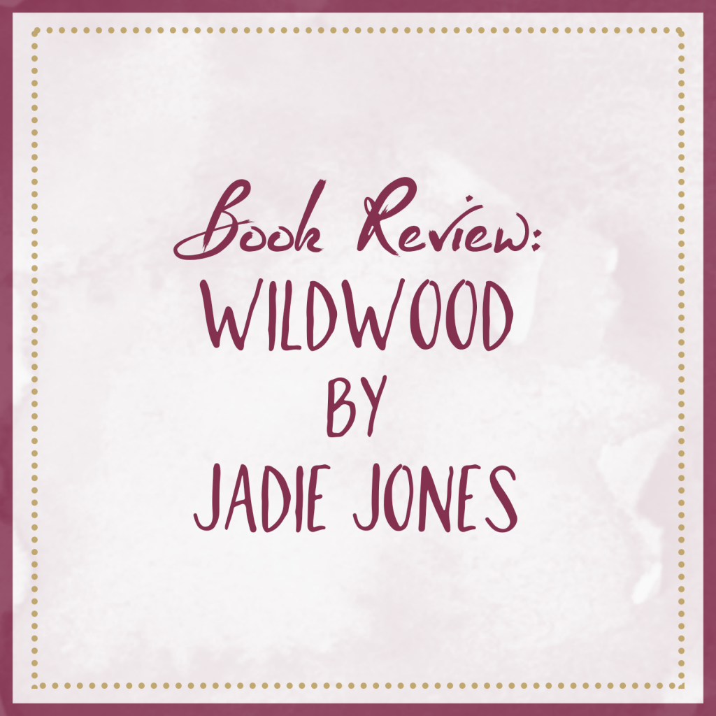 Wildwood Book Review
