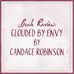 book review - clouded by envy
