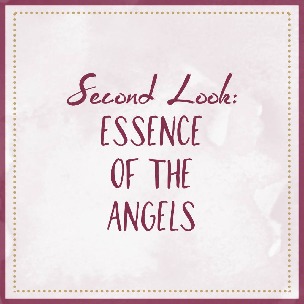 Second Look – Essence Of The Angels